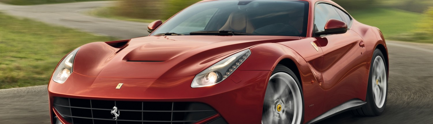 Servicing and maintenance for modern and contemporary Ferrari vehicles