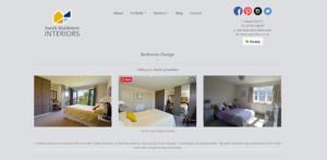 Web Design Buckinghamshire - Bird On Wire - Portfolio