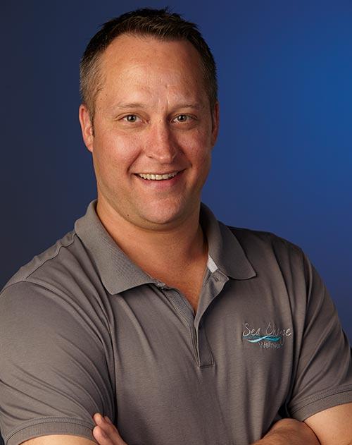 Dr. Brian Brill