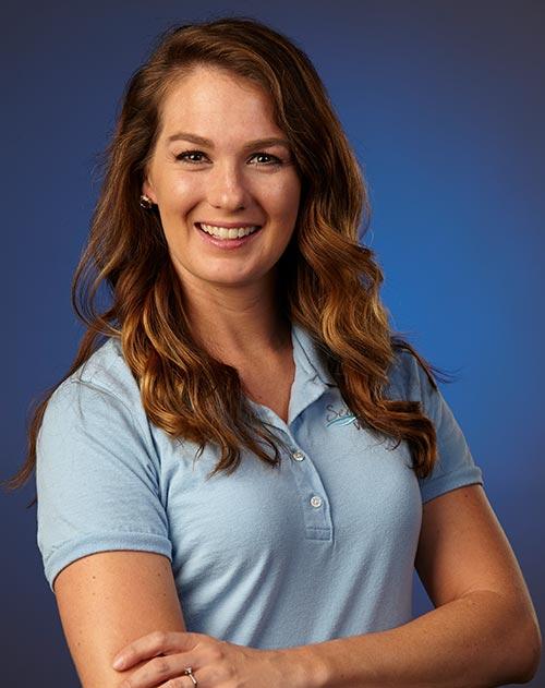 Dr. Heather Champion