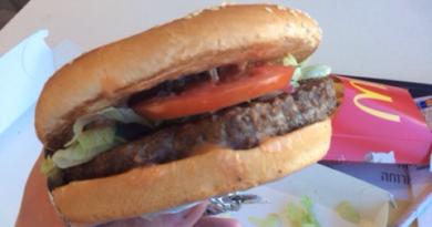 McDonald's Big America