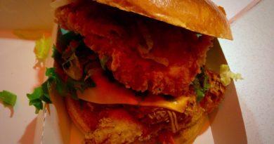 KFC Ultimate Zinger