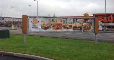 McDonald's My Burger 2014