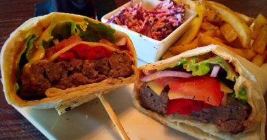 Chiquito Burger