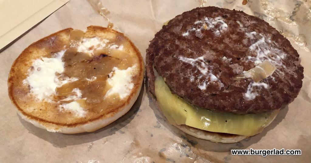 McDonald's Jureskog New York Burge