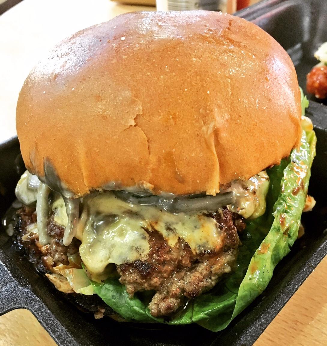 Miyagi Burger