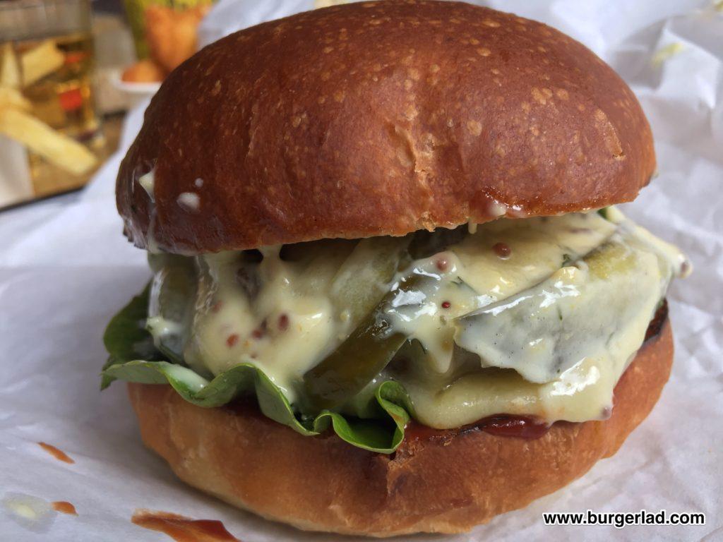 Burger Shop Worcester