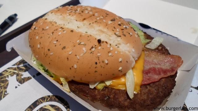 McDonald's Chicago Supreme