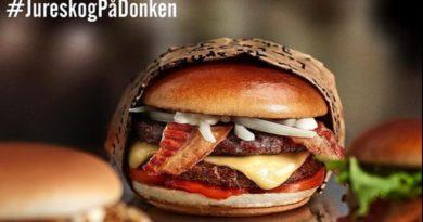 McDonald's Jureskog Signature
