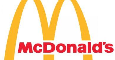 McDonald's Prices UK 2018