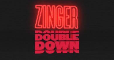KFC Zinger Double Down UK Review
