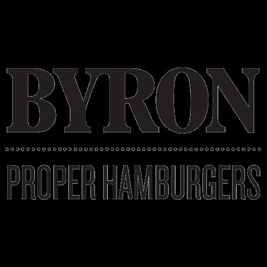 Byron Burger Menu Prices
