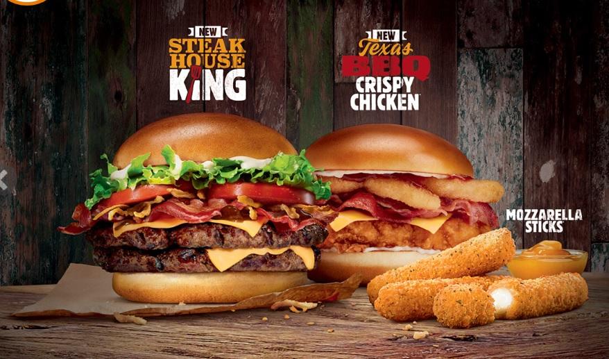 Steakhouse King