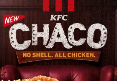 KFC Chaco – Philippines