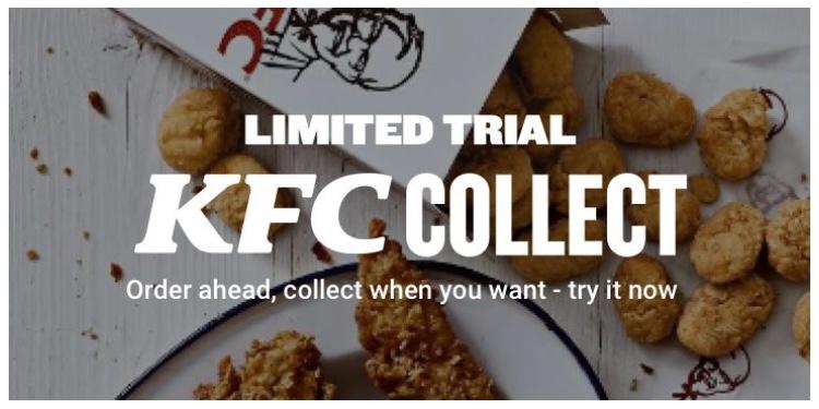 KFC Collect