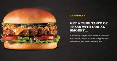 Rustlers The Smokey Barbecue