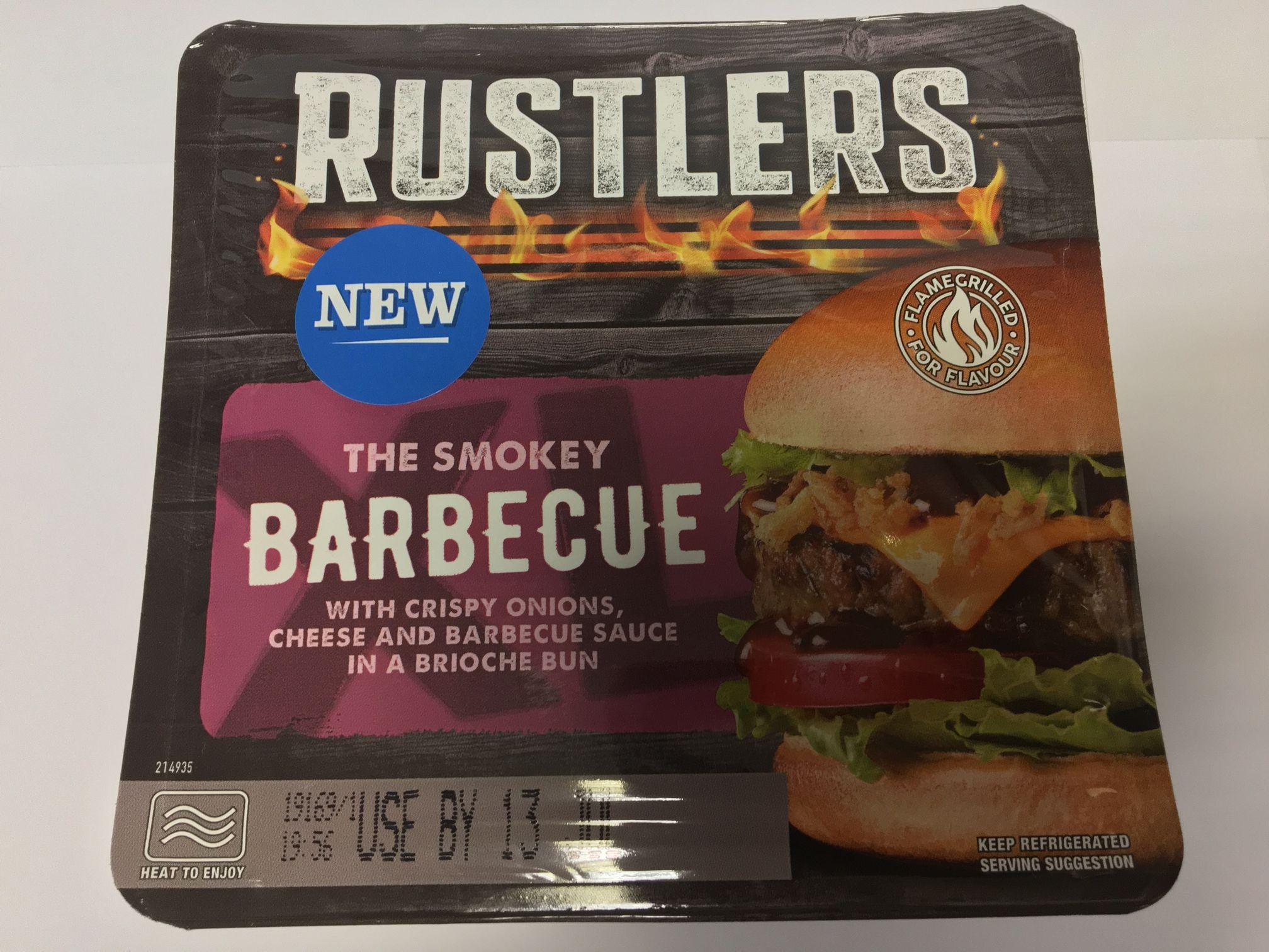 Rustlers Smokey XL
