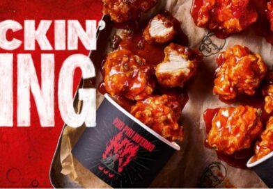 KFC Daredevil Bites