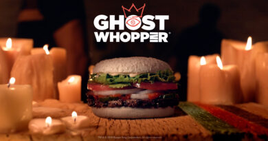 Ghost Whopper