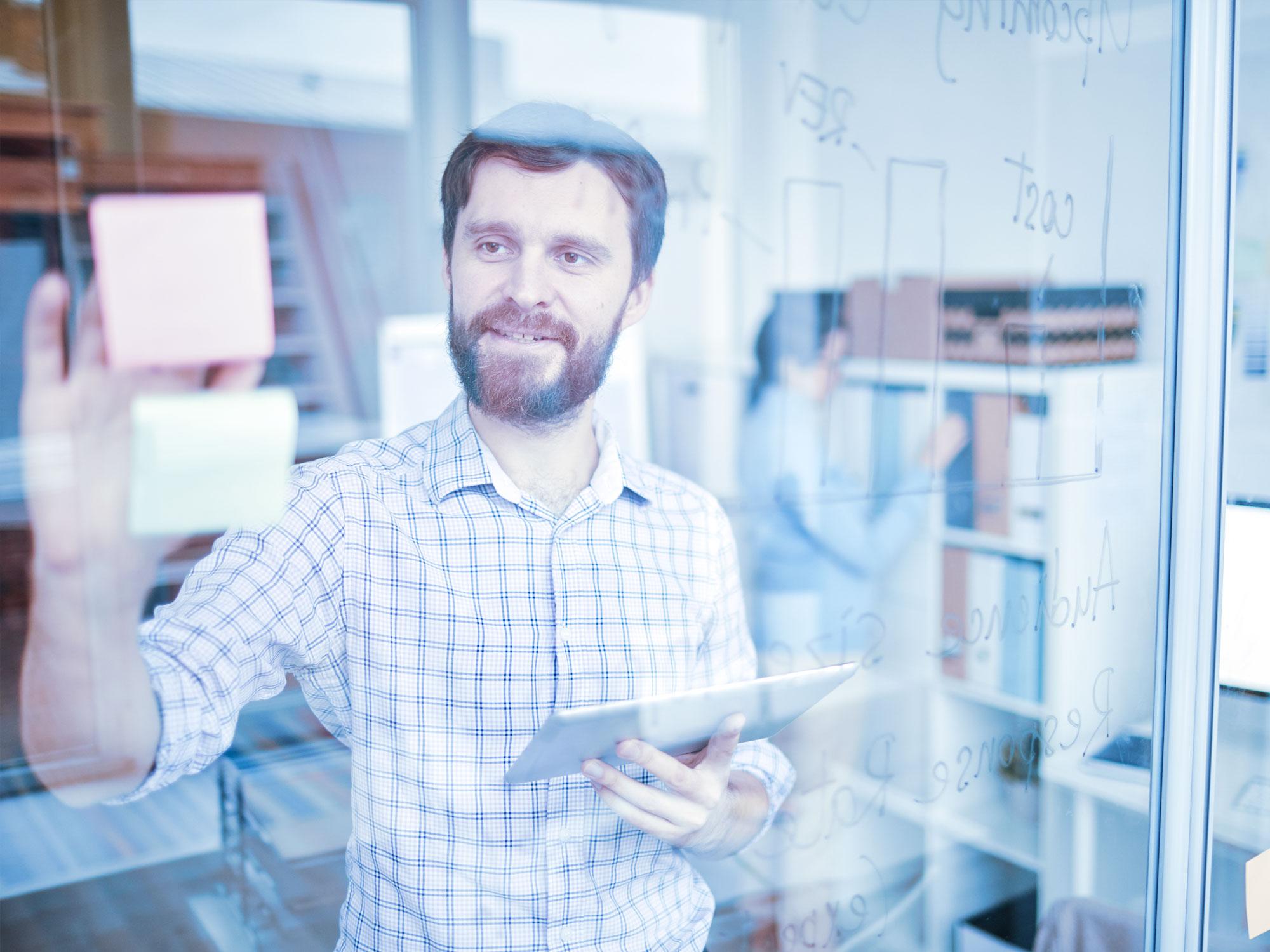 Modelo Agile competencias the Key Talent