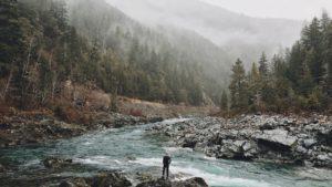 Hiking and Walking in Switzerland