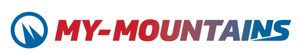 My-Mountains Official Logo