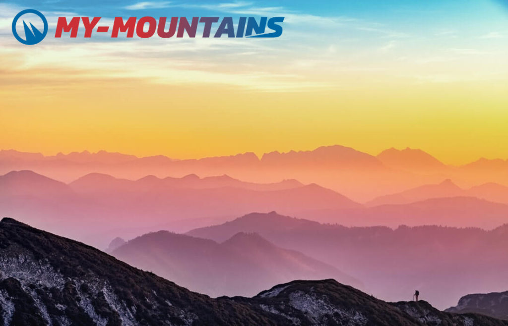 Swiss alpine Hiking Adventures