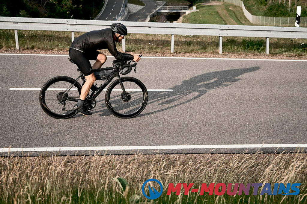 make cycling on tough terrain suitable for people of all ages and fitness levels