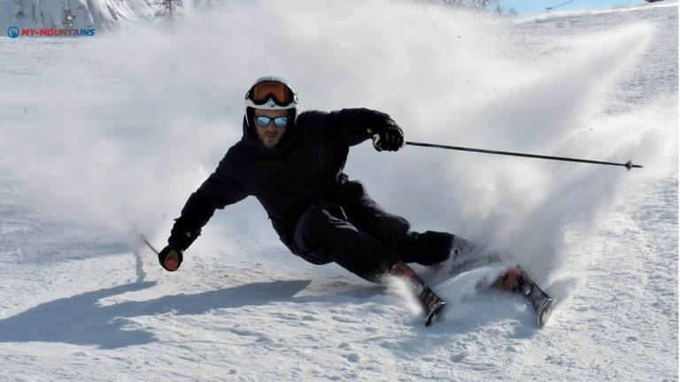 What Do You Need For Your First Ski Lesson?
