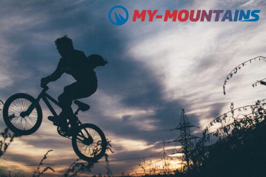 Mountain Bike Tours in Central Switzerland