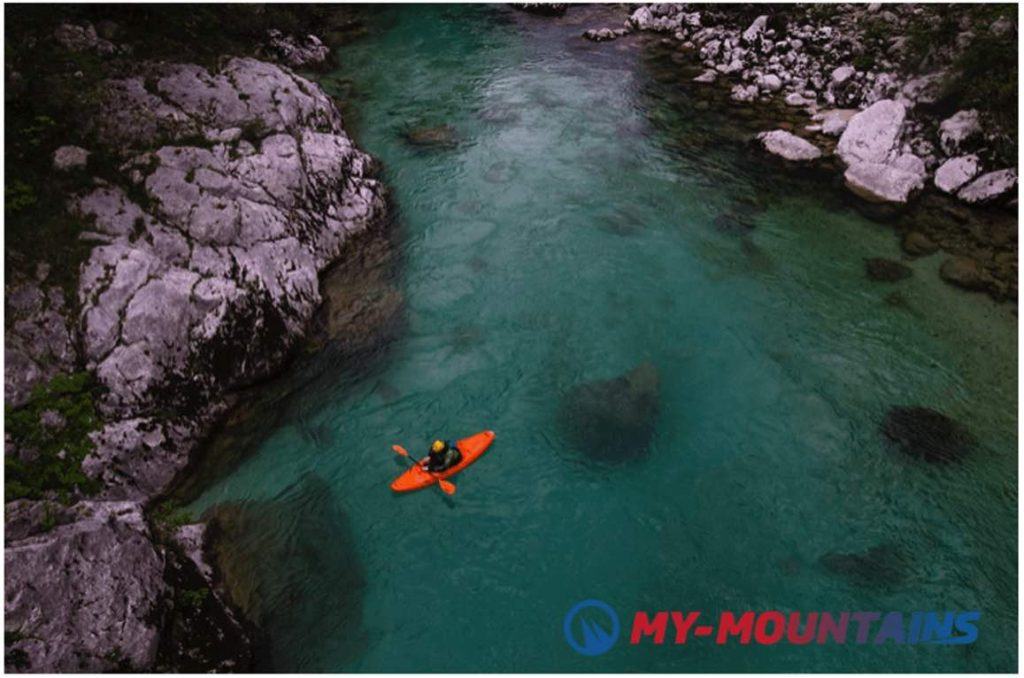 Book river rafting experiences in Switzerland