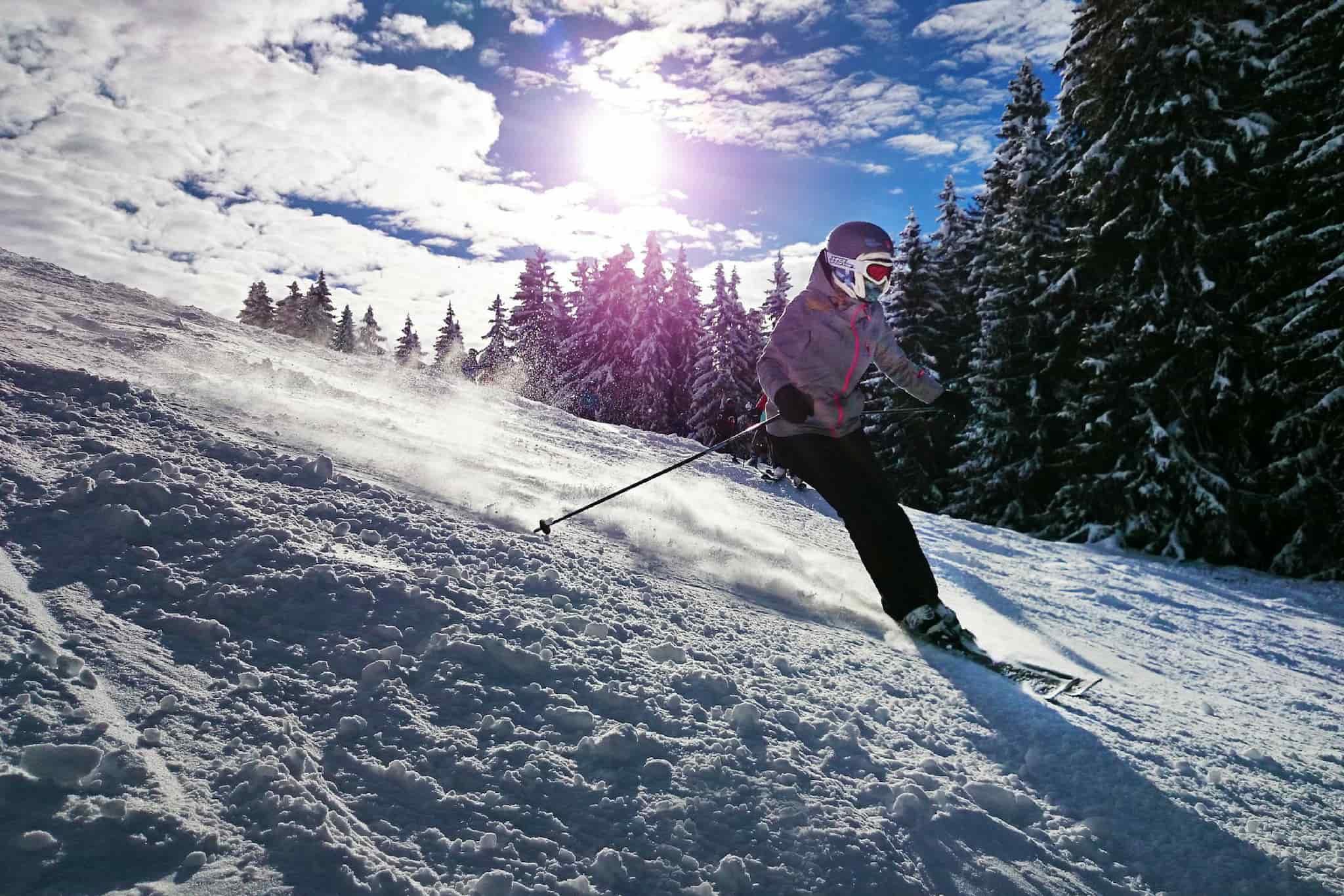 Swiss Ski Holidays
