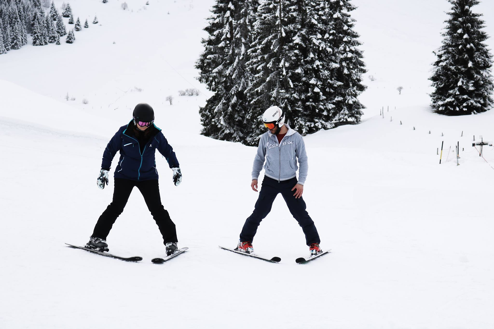 how to get ready for skiing 4