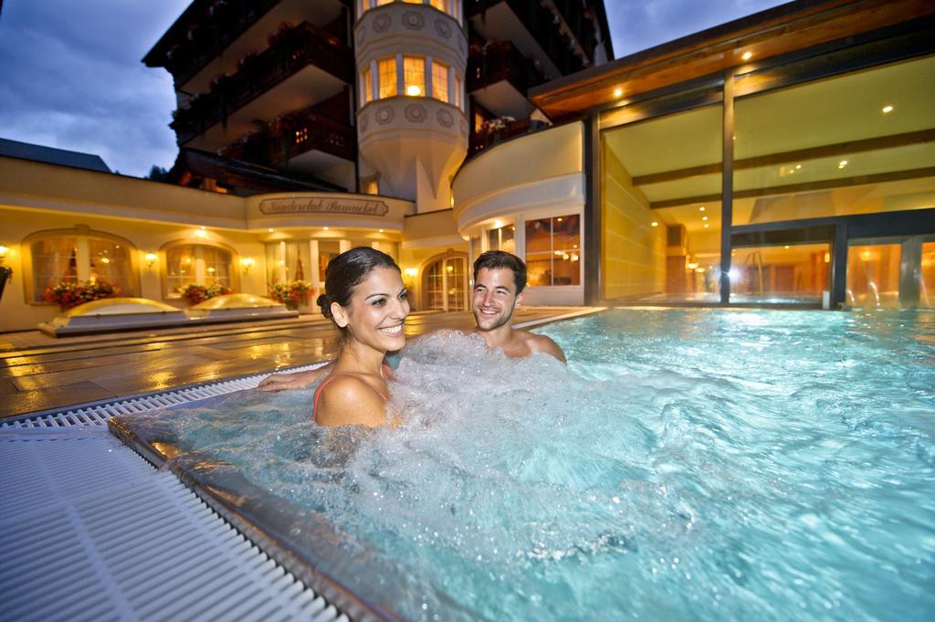Zermatt Ginabelle Hotel