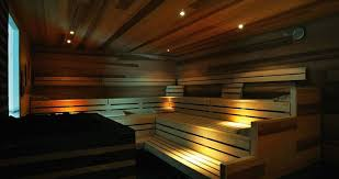 Sauna St. Moritz Nira Alpina