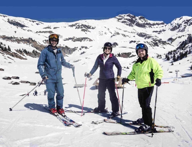 Engelberg Ski School – How to choose the best one?