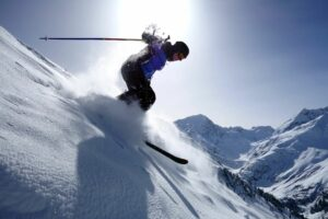 Qualities Every Ski Instructor Should Have?