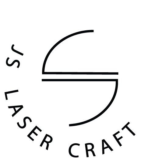 JS Laser Craft – Custom wood and leather tags and labels