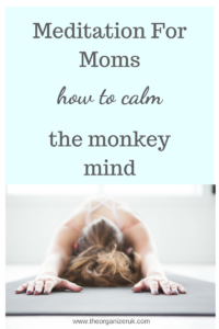 mindfulness for mums, calm parenting