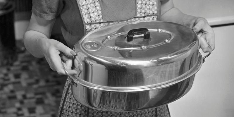 1950s cleaning tips