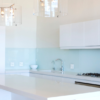 How To Clean A Glass Splashback
