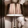 Cleaning Tips: How To Clean Lampshades.