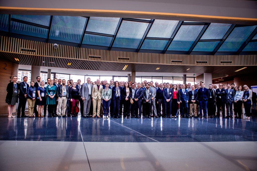 2018 workshop participants