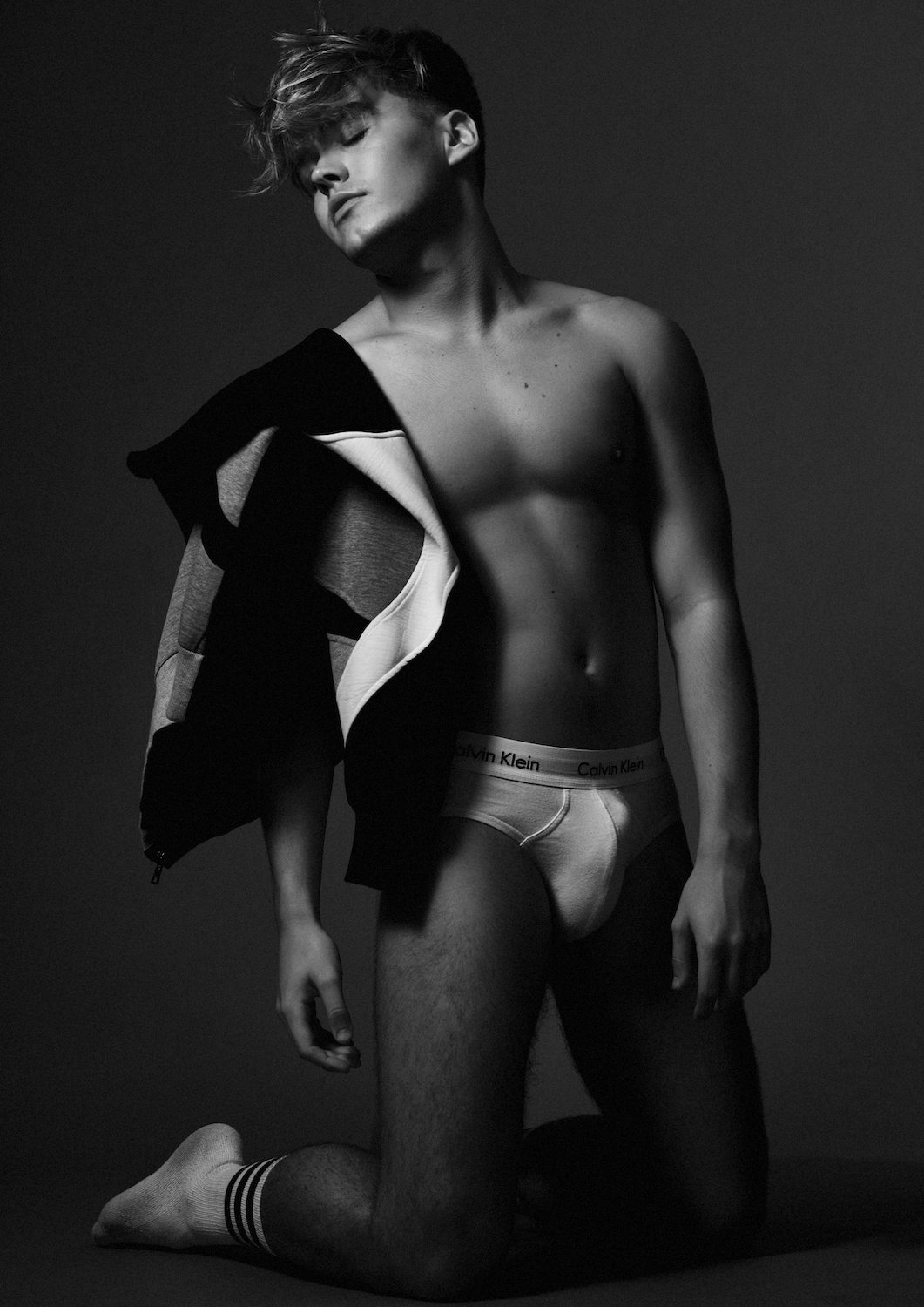 Danny Fogarty by Darren Skene for CAJ