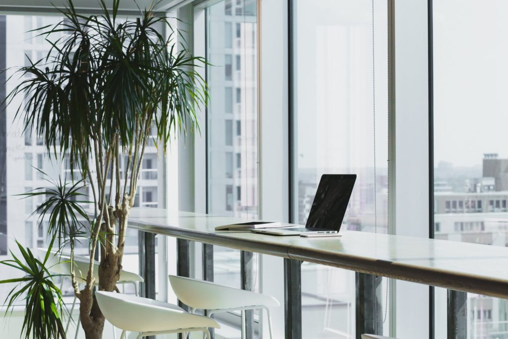 Remote Work is a Paradigm Shift