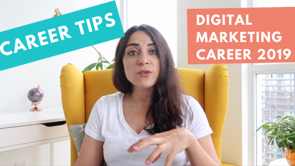 A Career in Digital Marketing in 2019