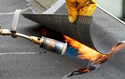 Torch on Felt(1)