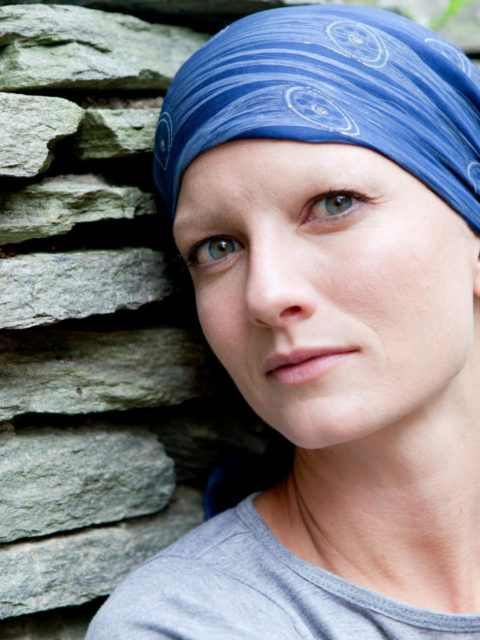 Pasi u semura nga kanceri ne koke u martua me tjetren , Gruaja e tij me quan kancerashe aj vuan shum per mua dhe