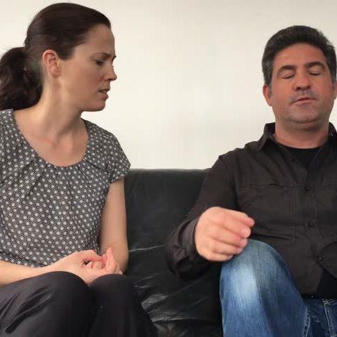 Mashtrova te dashuren dhe tradhetova gruan time