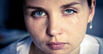 U ktheva te burri dhe femija mu gjuajten ne qafe duke qajte,Nuk kam me ndjenja per burrin ai ende po vazhdon te